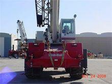 2008 LINK-BELT RTC-8075