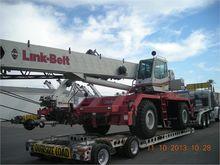 2007 LINK-BELT RTC-8050 II