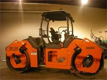 Used 2010 HAMM HD+14
