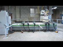 BIESSE, ROVER B 4.35, CNC MACHI