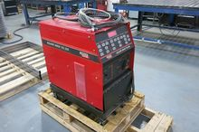 LINCOLN SQUARE WAVE TIG 255 WEL
