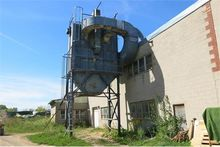 DUST COLLECTOR, 40 HP