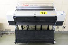 2008 EPSON K132A PLOTTERS