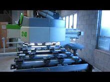 BIESSE, ROVER 24S, CNC MACHININ