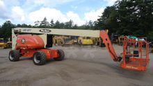Used 2006 JLG 800A S