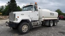 1994 Volvo ACL64 Truck