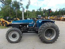 2000 Long 680DTC Farm Tractors