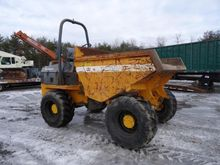 2001 Benford 9000PTR Mini Dumpe