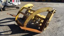 Forestry equipment - : ROCKLAND