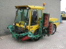 1995 Wulff 800