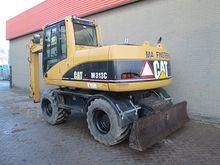 2004 caterpillar M313C