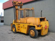 1983 Valmet TD1206A-A1275
