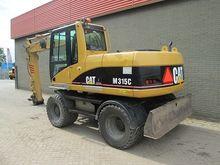 2004 CAT M315C