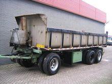 Used 1984 Groenwegen