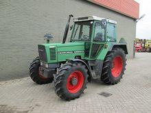1987 Fendt 310 LSA 4WD