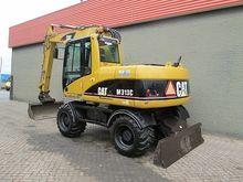 2006 Caterpillar M313C