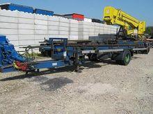 2000 Vogelzang containeraanhang
