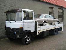 1984 Mercedes LP 809