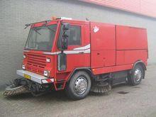1993 Dulevo 500
