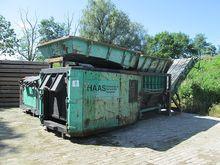2001 Hammel 650