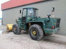 1986 Zettelmeyer ZL1801