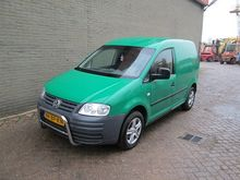 2004 Volkswagen Caddy 1.9 SDI