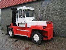 Used 1979 SVE 1890-3