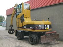 2006 Caterpillar M315C MH