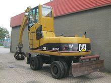 2006 Caterpillar M315C MH