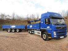 2011 11 Volvo FM11 450 Globetro