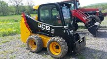 Used 2014 JCB 155 in