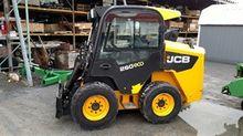 2012 JCB 260-SSLC