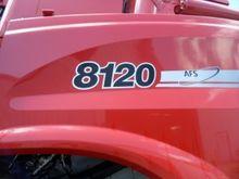 2012 Case IH 8120-S4
