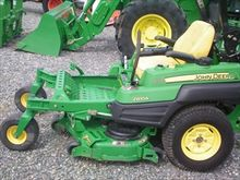 Used 2008 Deere Z810