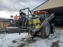Used Crop Care AGX30