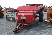 Used Gehl MS1309 in