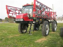 Used 2011 Case IH SP