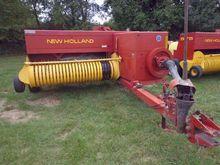 2001 New Holland 575