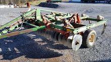 Used Glencoe SS-9 in