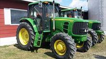 2012 Deere 7230