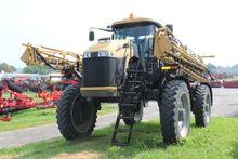 2012 Agco RG1100B