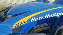 2010 New Holland BOOMER3040