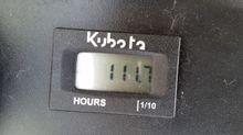 Used 2015 Kubota ZD3