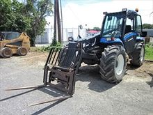 2006 New Holland LM435A
