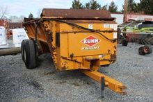 2008 Kuhn Knight 8118