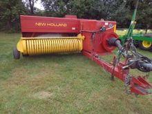 2003 New Holland 575