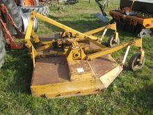 Woods Equipment DS96