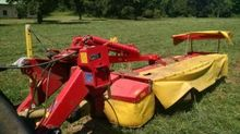 2008 Pottinger NOVACAT305H