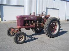Used IH F-SUPER-M in