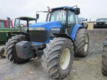 2001 New Holland 8970